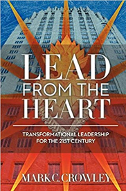 Lead From The Heart Book Cover