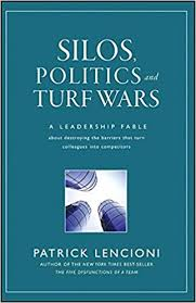 The Politics of Turf Wars Book Cover